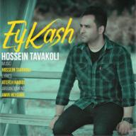 Download Hossein Tavakoli's new song called Ey Kash