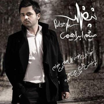 Download Meysam Ebrahimi's new album called Nabz