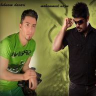 Download Mohammad Najm Ft Behnam Davari's new song called Deltangi