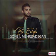 Download Soheil Mehrzadegan's new song called Bi Eshgh