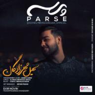 Download Soheil Mehrzadegan's new song called Parse