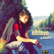 Download Rezaya Ft Milad K's new song called  (Divoone (Remix