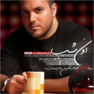 Download Ali Abdolmaleki's new song called Oun Shab