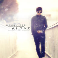 Download Mahan Zed's new song called  Alone