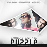 Download Puzzle Band's new song called Bargard Baz Inja (Radio Edit)