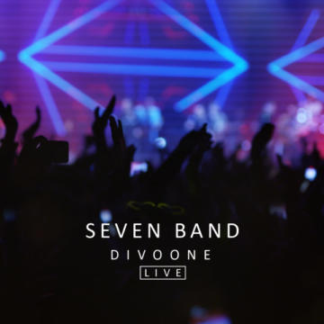 Download 7Band's new song called Divoone (Live)