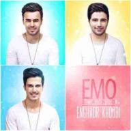 Download Emo Band's new song called Enghadr Khobi