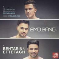 Download Emo Band's new song called Behtarin Etefagh