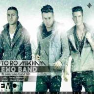 Download Emo Band's new song called To Ro Mikham