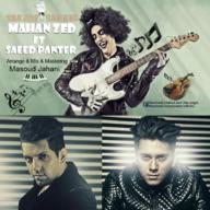 Download Mahan Zed Ft Saeed Panter's new song called Salam Salam