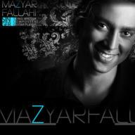 Download Mazyar Fallahi's new song called  Gole Nazam