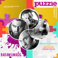 Download Puzzle Band's new song called  Badam Oomade