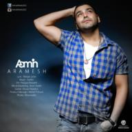 Download Aamin's new song called Aramesh