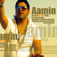 Download Aamin's new song called Be Yade Farhad (Remix)