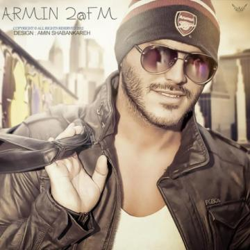 Download Armin 2AFM's new song called Ghalbam