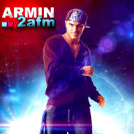 Download Armin 2AFM's new song called  Mesle To Hich Jayi Nadidam