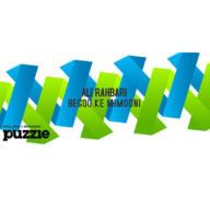 Download Puzzle Band's new song called Begoo Ke Mimooni