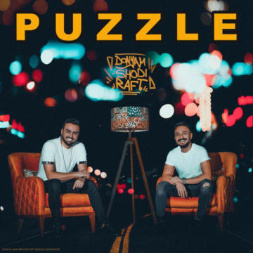 Download Puzzle Band's new song called Donyam Shodi Raft