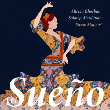 Download Alireza Ghorbani Ft Solange Merdinian's new song called El Sueno