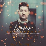 Download Ali Abbasi's new song called Nafas