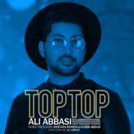 Download Ali Abbasi's new song called Top Top