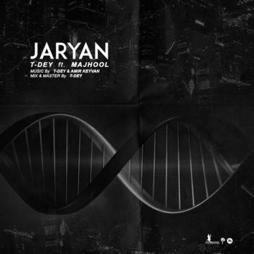 Download T-Dey Ft Majhool's new song called Jaryan
