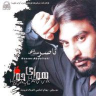 Download Naser Abdollahi's new song called Havaye Havva