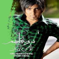 Download Ramin Bibak's new song called Soe Tafahom