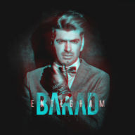 Download Barad's new song called Entegham