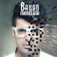 Download Barad's new song called Mardom Azar