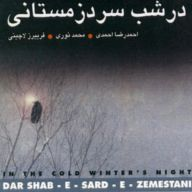 Download Mohammad Nouri's new song called Dar Shabe Sarde Zemestani