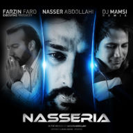 Download Naser Abdollahi's new song called Naseria (Mamsi Remix)