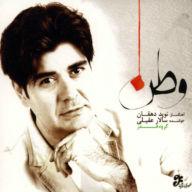 Download Salar Aghili's new song called Vatan