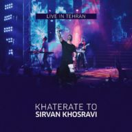 Download Sirvan Khosravi's new song called Khaterate To (Live)