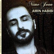 Download Amin Habibi's new song called Nime Joon