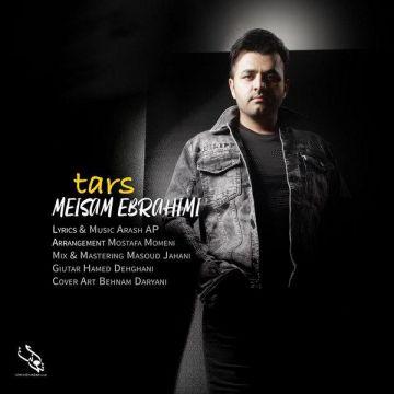 Download Meysam Ebrahimi's new song called Tars