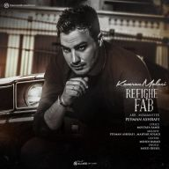 Download Kamran Molaei's new song called Refighe Fab