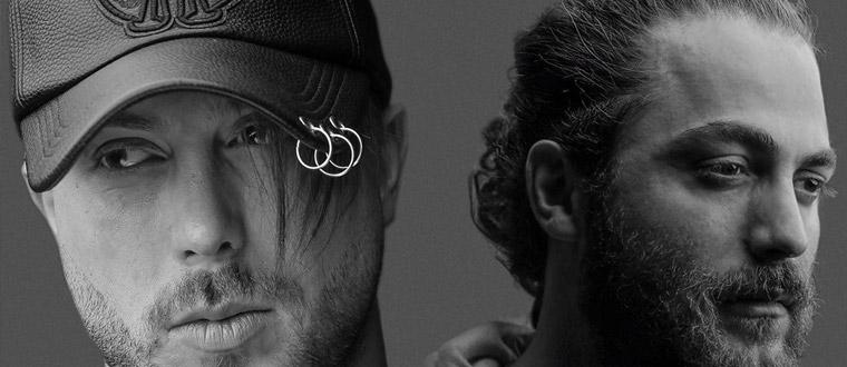 Download Masih & Arash AP's new song called Damet Garm