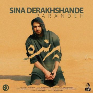 Download Sina Derakhshande's new song called Parandeh