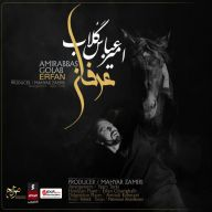 Download AmirAbbas Golab's new song called Erfan