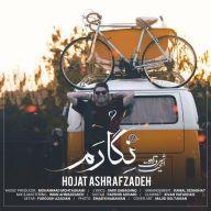 Download Hojat Ashrafzadeh's new song called Negaram