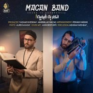 Download Macan Band's new song called Engar Ye Khabarayie