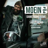 Download Moein Z's new song called Dametoon Garme