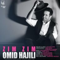 Download Omid Hajili's new song called Zim Zim
