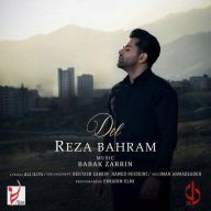 Download Reza Bahram's new song called Del