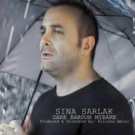 Download Sina Sarlak's new song called Dare Baroon Mibare