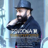 Download Yaser Mahmoudi's new song called Divoonam