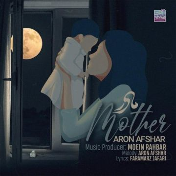 Download Aron Afshar's new song called Madar