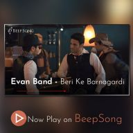 Download Evan Band's new music video called Beri Ke Barnagrdi