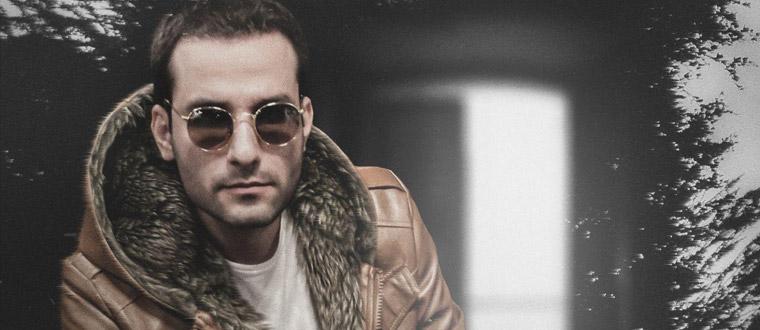 Download Mehdi Ahmadvand's new song called Jonoun